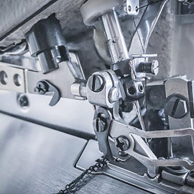 Cómo seleccionar máquinas de coser industriales de alta calidad