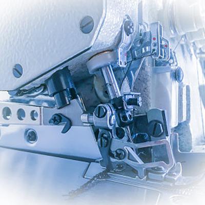 Principales clasificaciones de las máquinas de coser industriales