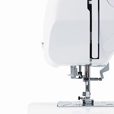 China Red de máquinas de coser apta para la demanda del mercado
