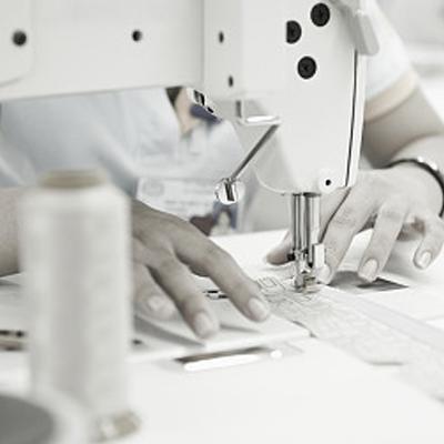 China Integración e innovación del modo de red de la máquina de coser