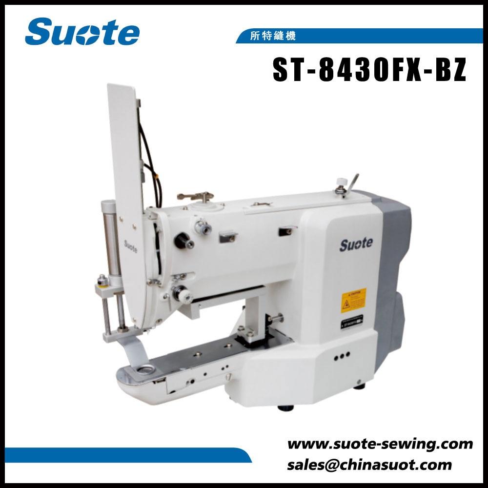 Máquina de coser electrónica almohada